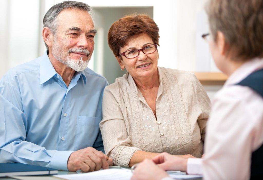 Обсуждаем перерасчет для доплаты к пенсии за своих детей