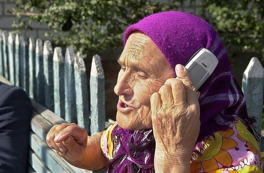5 лучших телефонов для пенсионеров: подробный обзор