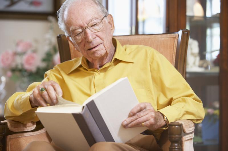 Чем заняться на пенсии: проводим расследование для пенсионеров