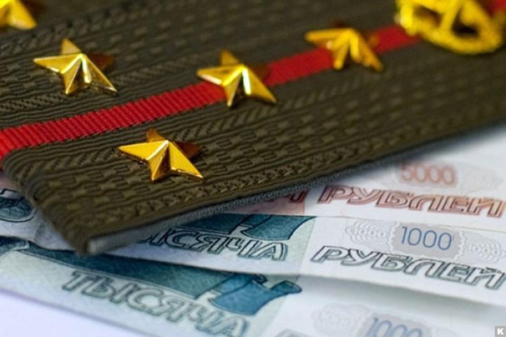 Индексация военных пенсий: будет ли увеличение выплат?