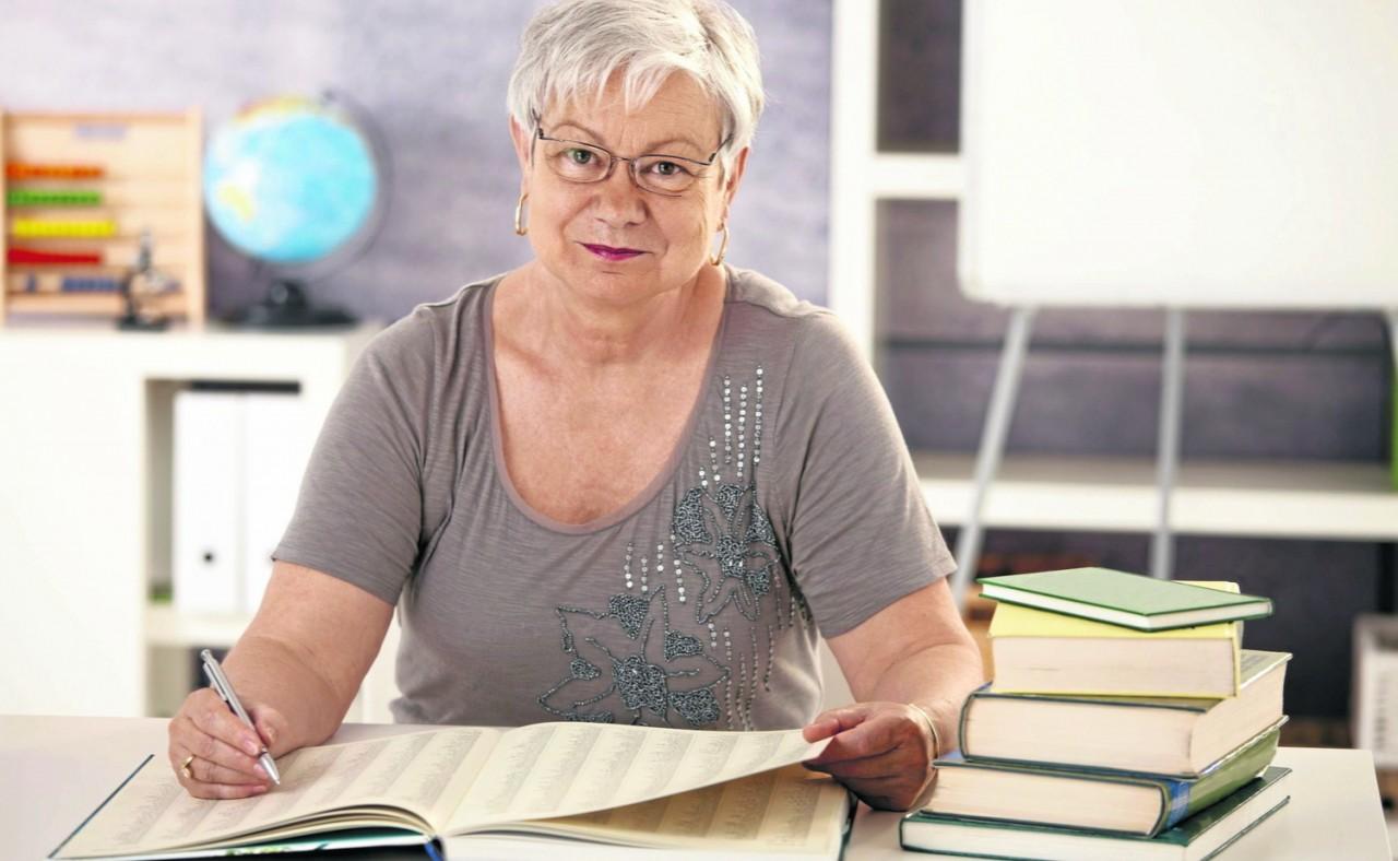 Пенсия педагогических работников: последняя информация