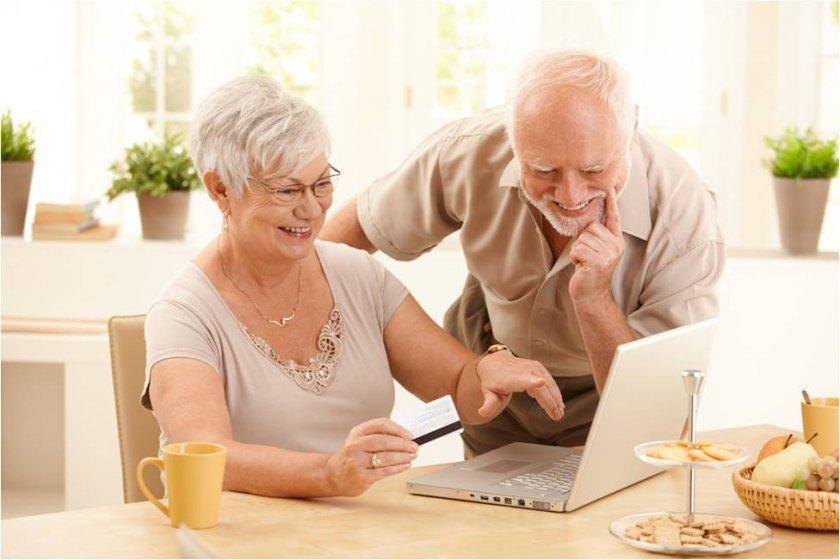 Личный кабинет в Пенсионном фонде – регистрация и обзор