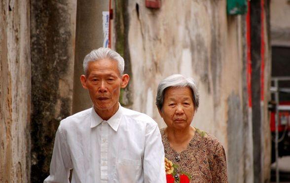 Пенсия в Китае: есть ли, кому положена, размер, средние в рублях