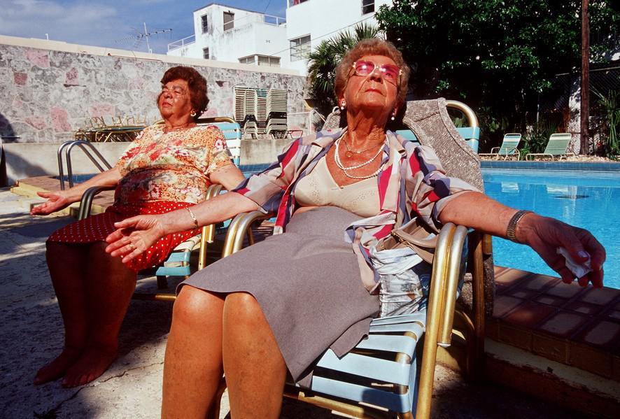 Пенсия в США: 280$, 1500$ или 3000$ - все о пенсионной системе