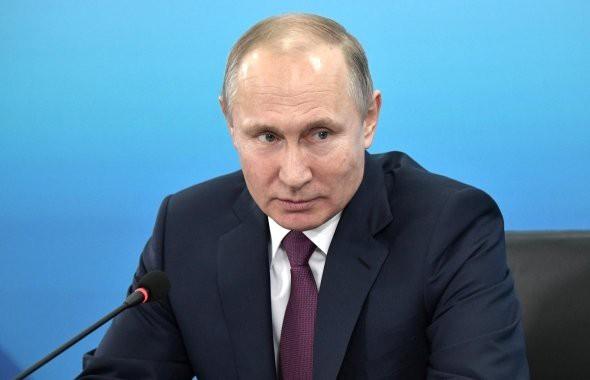 Путин 29 августа 2018: новые изменения в пенсионной реформе