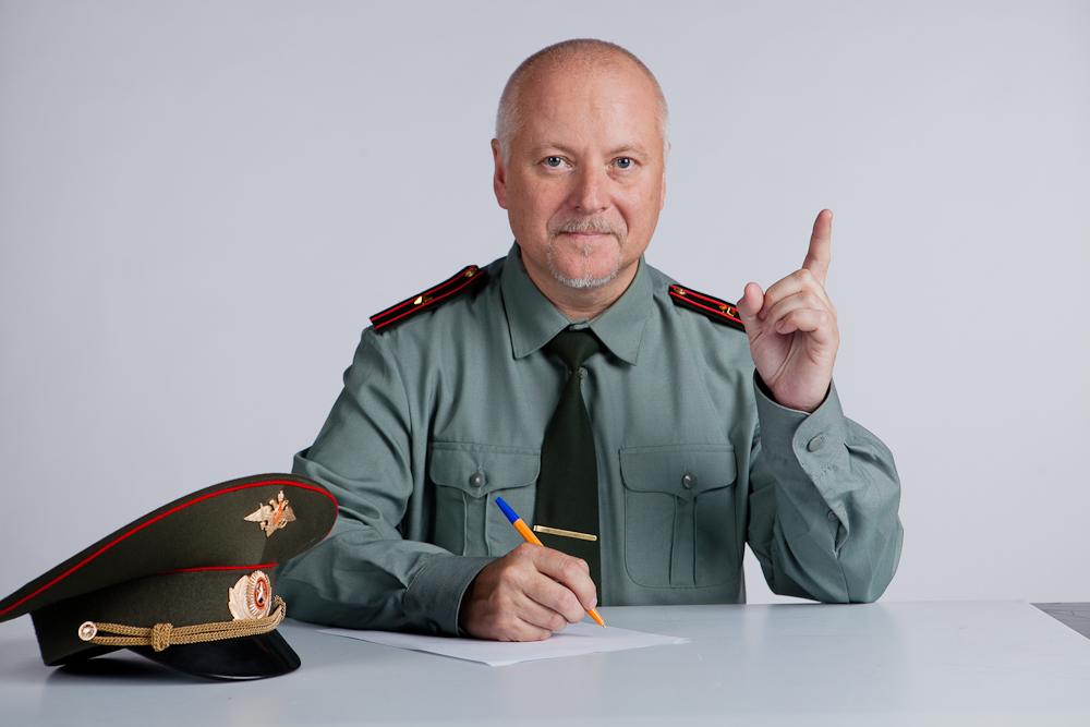 На сколько повысили пенсии военным с 1 января 2018 года?